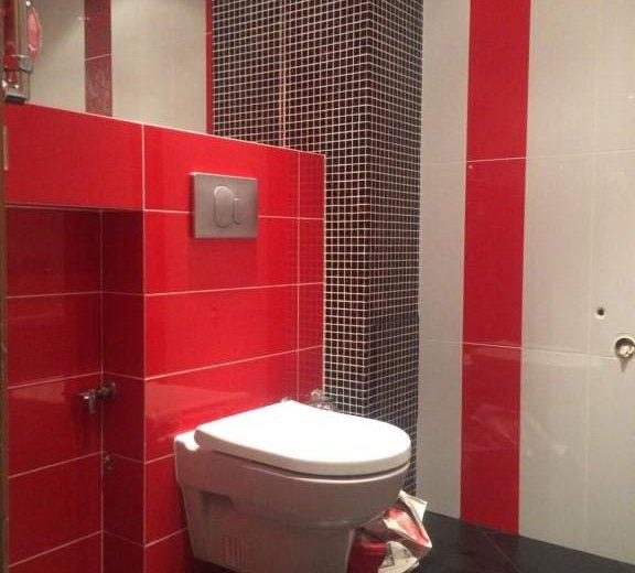 Ремонт ванной и туалета. Фото 4. Железнодорожный.