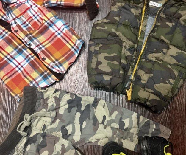 86см одежда на мальчика. Фото 1. Челябинск.