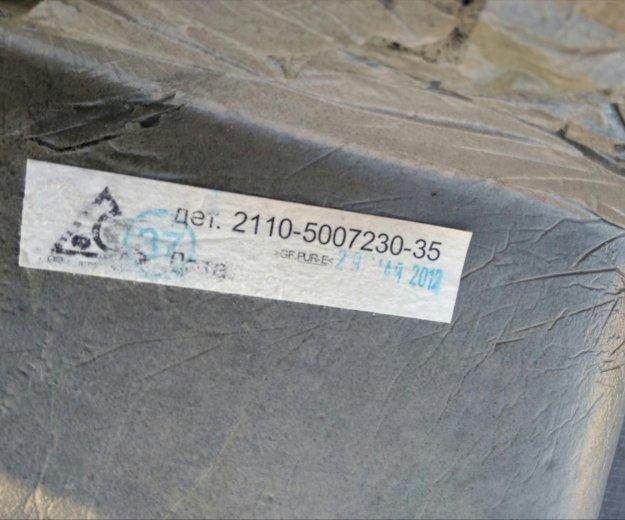Штатная шумоизоляция ваз приора, 2110. Фото 2. Тольятти.