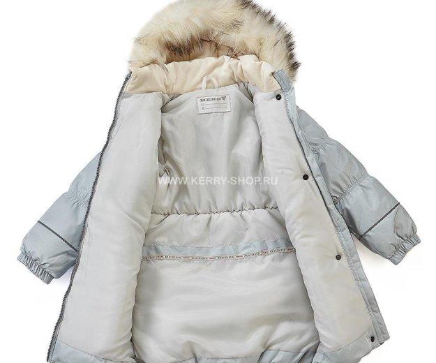 Куртка зимняя stella kerri. Фото 2. Тюмень.
