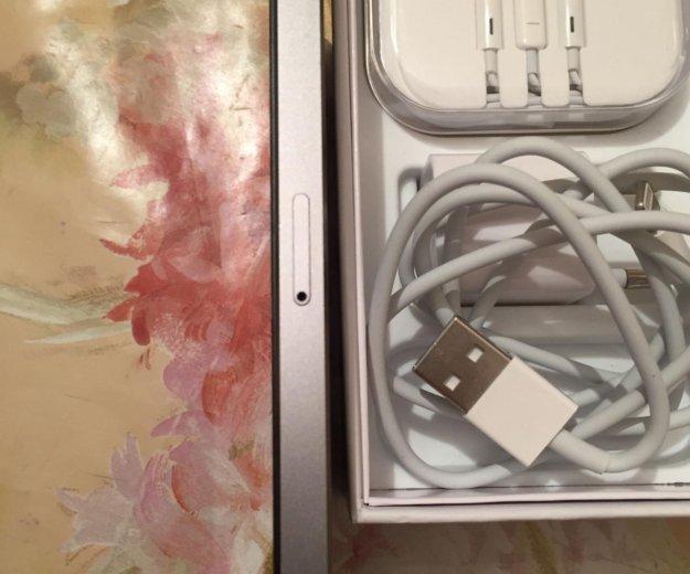 Apple iphone 5s. Фото 4. Иркутск.