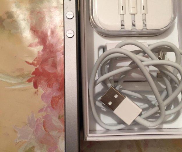 Apple iphone 5s. Фото 3. Иркутск.