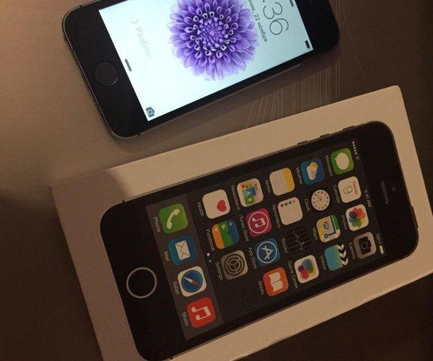 Apple iphone 5s. Фото 2. Иркутск.