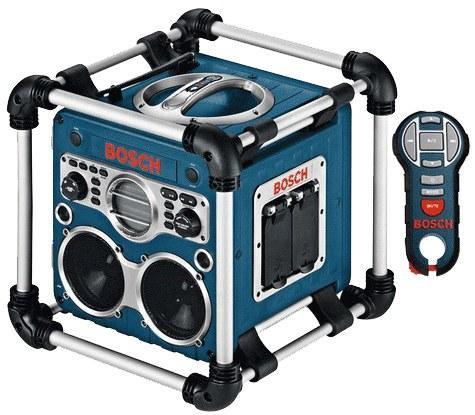 Радио зарядное bosch. Фото 2. Иркутск.