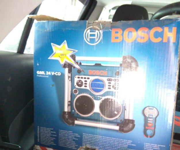 Радио зарядное bosch. Фото 3. Иркутск.