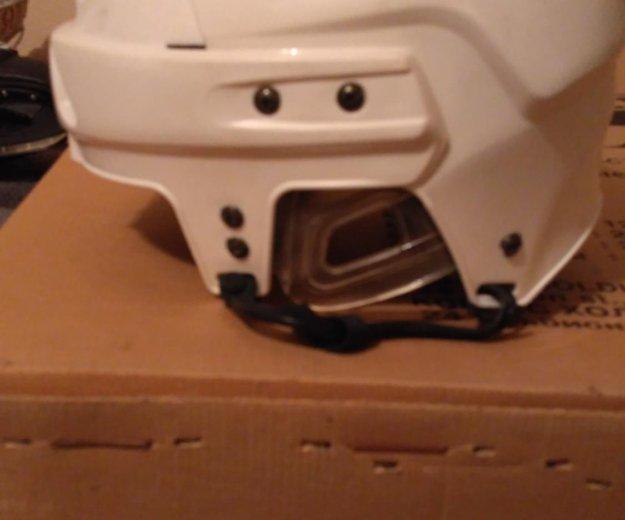 Шлем хоккейный эфси. Фото 1. Павловский Посад.