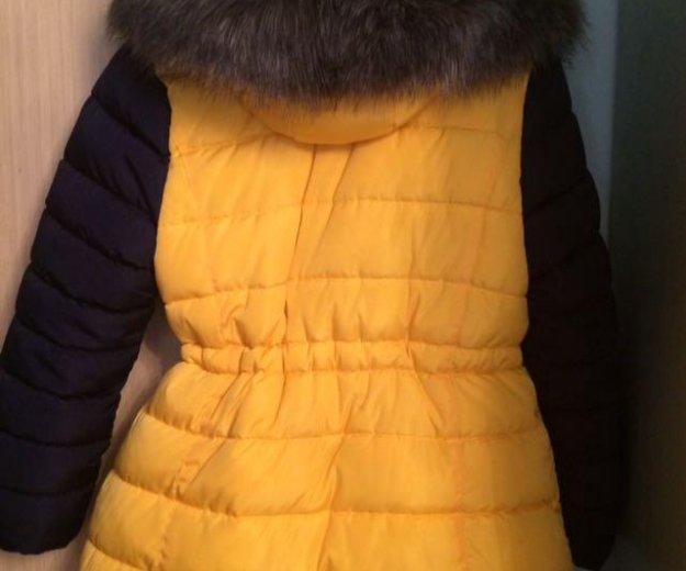 Куртка-пуховик. Фото 3. Москва.