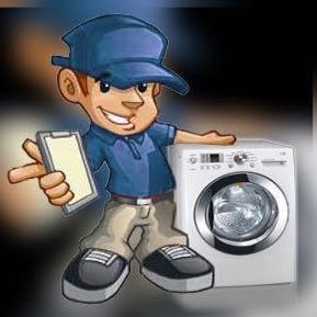 Ремонт стиральных машин. Фото 1. Москва.