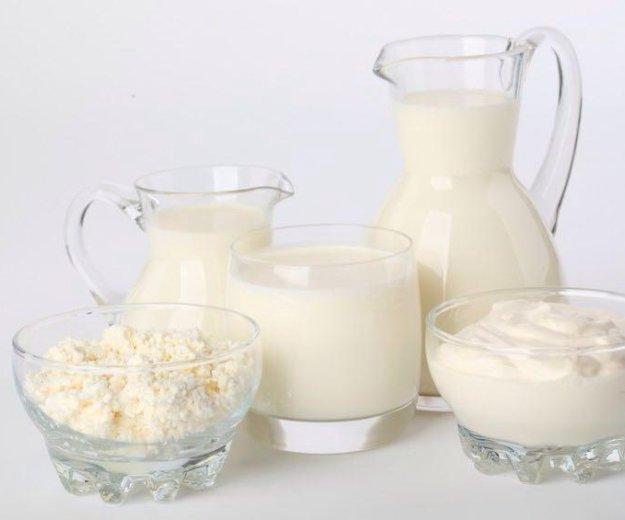 Молоко. Фото 1. Привольная.