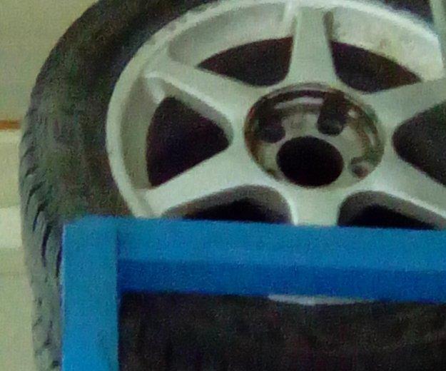 2 колеса. Фото 2. Сургут.