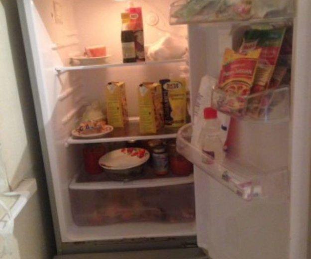 Холодильник samsung. Фото 2. Иркутск.