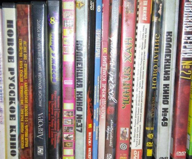 Продам диски с фильмами. Фото 2. Благовещенск.