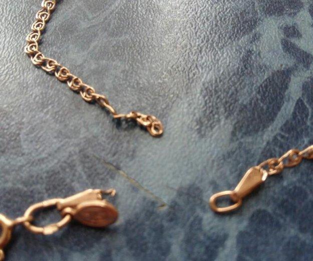 Золотой браслет. Фото 2. Иркутск.