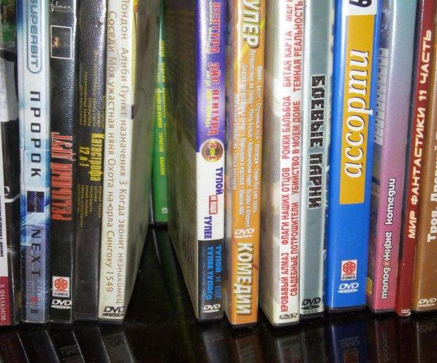 Продам диски с фильмами. Фото 3. Благовещенск.