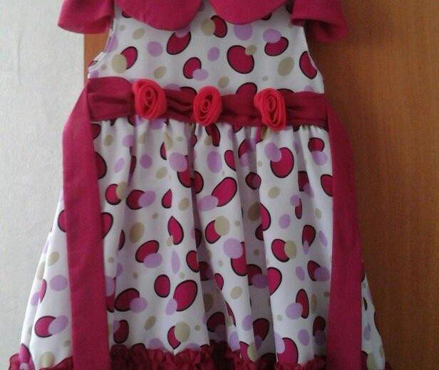 Нарядное платье. Фото 1. Барнаул.