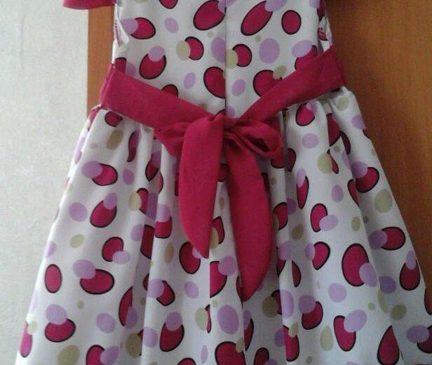 Нарядное платье. Фото 2. Барнаул.