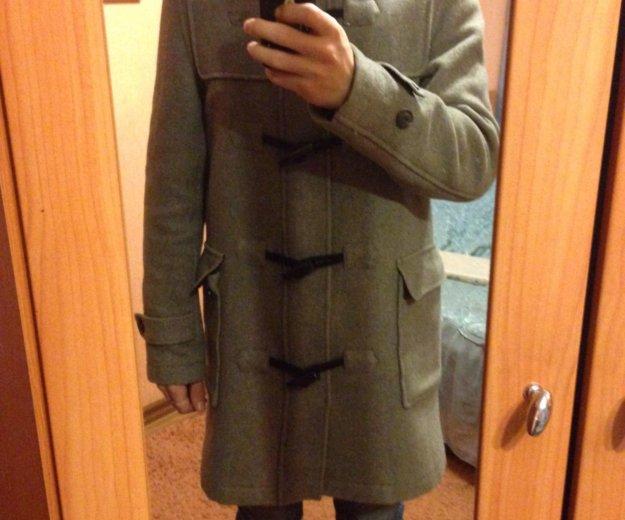 Пальто topman. Фото 1. Дзержинск.