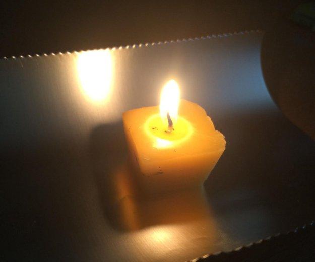 Свечи из воска волшебные )). Фото 2. Гатчина.