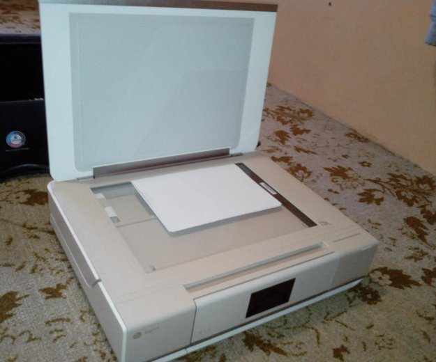 Принтер сканер  копир. Фото 3.