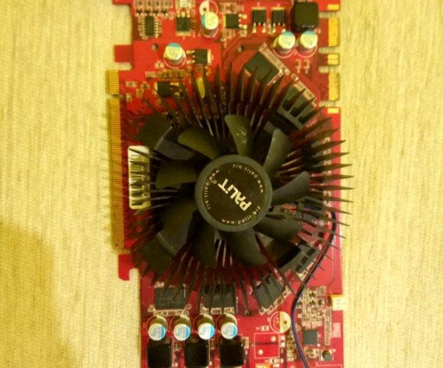 Geforce9800 gt 1gb. Фото 2. Тюмень.