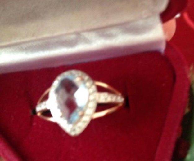 Серьги и кольцо. Фото 1. Ижевск.