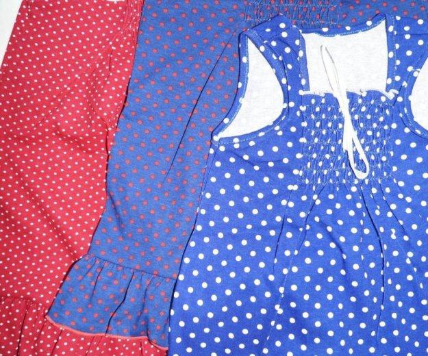 Новые летние платья. Фото 3. Белгород.