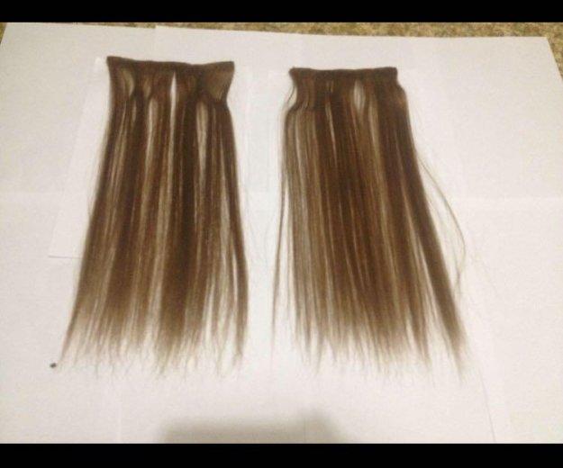 Волосы. Фото 2. Магнитогорск.