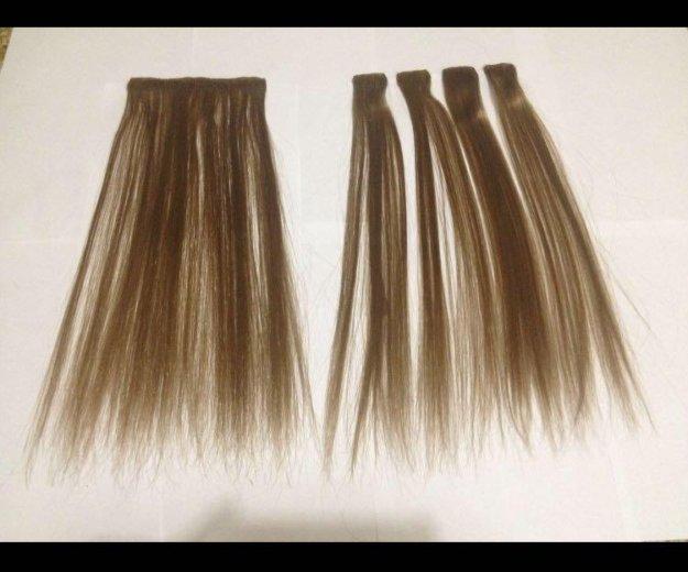Волосы. Фото 3. Магнитогорск.