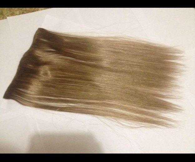 Волосы. Фото 1. Магнитогорск.