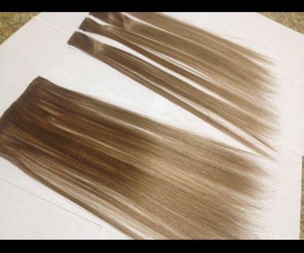 Волосы. Фото 4. Магнитогорск.