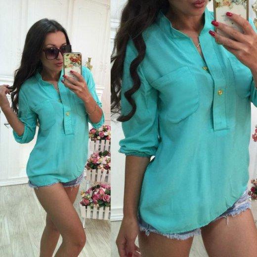 Блузка, рубашка. Фото 1. Владивосток.