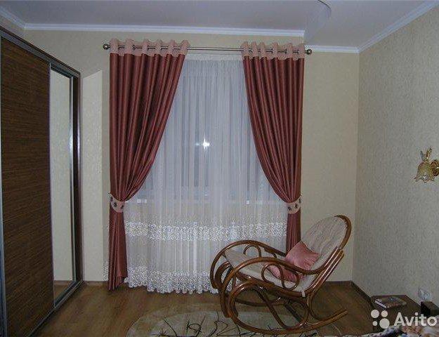Пошив штор. Фото 3. Михайловск.