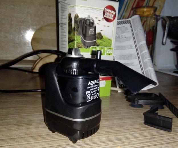 Aquael fan filter micro. Фото 1. Ногинск.
