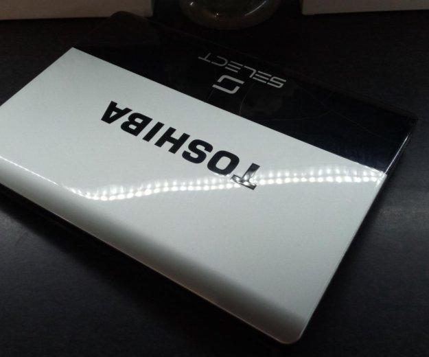 Продам ноутбук toshiba satellite a200-1la. Фото 1. Тюмень.