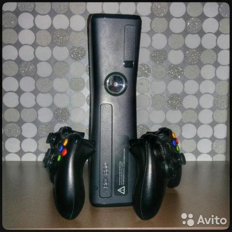 Xbox 360. Фото 1. Тольятти.