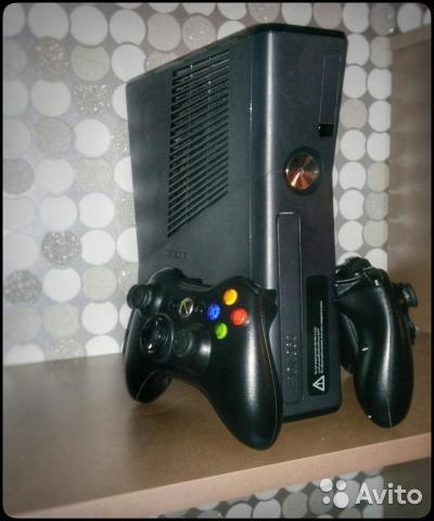 Xbox 360. Фото 2. Тольятти.