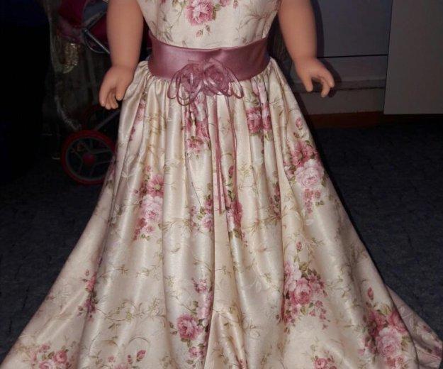 Платье. Фото 1. Волжский.