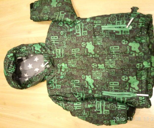 Куртка детская. Фото 1. Мурманск.
