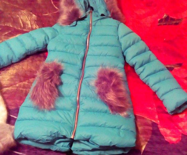 Куртка и шапка цена за всё. Фото 2. Красногорск.