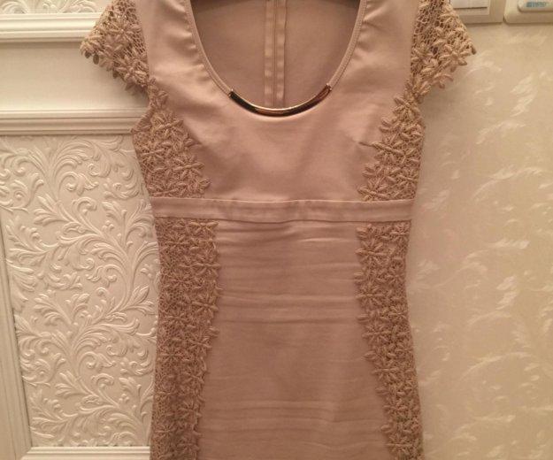 Платье, новое, размер 40-42. Фото 1. Санкт-Петербург.