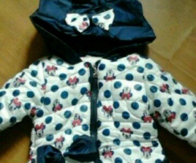 Куртка. Фото 2. Самара.