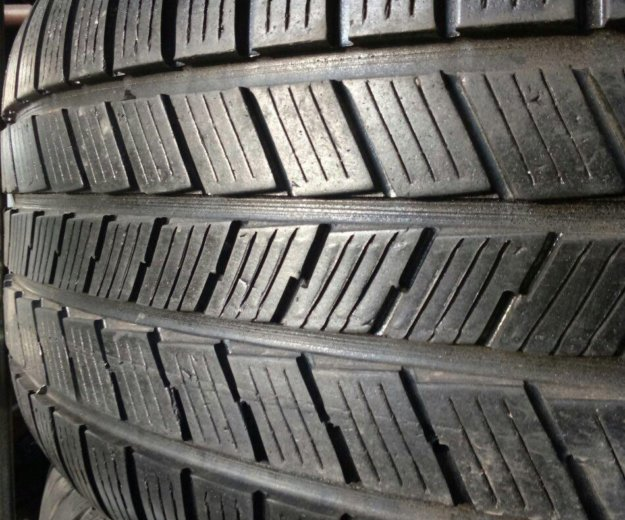 Продаю комплект колёс 255/55/r18. Фото 3. Самара.