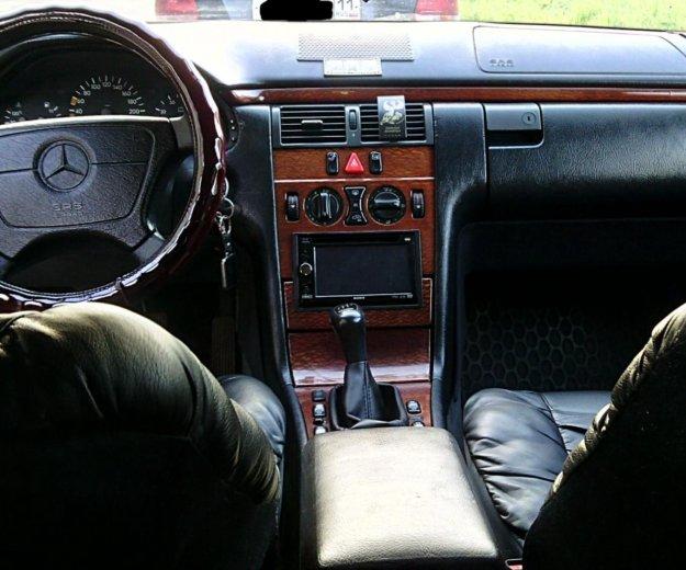 Mercedes benz w210. Фото 1. Сыктывкар.