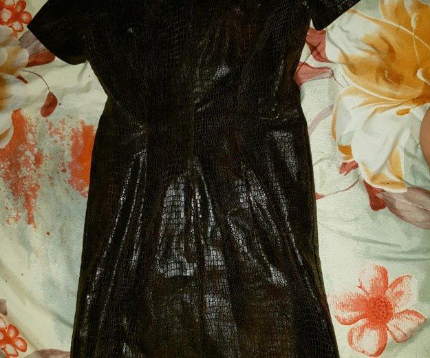 Плотное платье. Фото 1. Владимир.