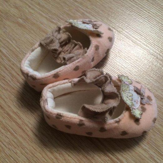 Туфли для девочки. Фото 1. Тула.