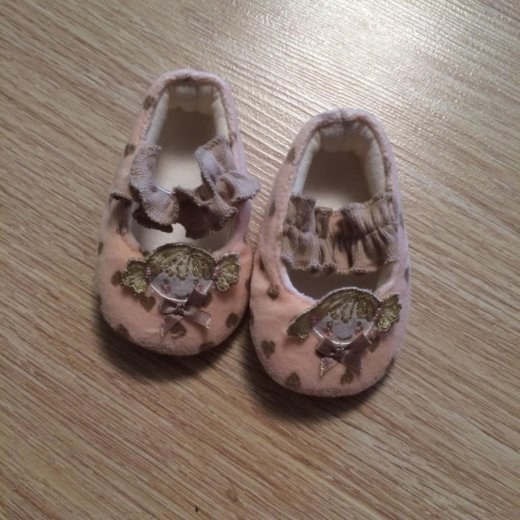 Туфли для девочки. Фото 2. Тула.
