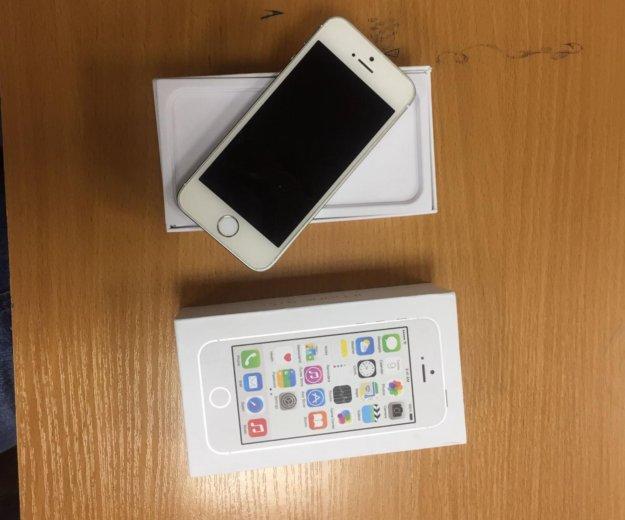 Iphone 5s. Фото 1. Абакан.