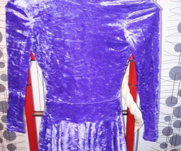 Платье для танцев. Фото 1. Волжский.