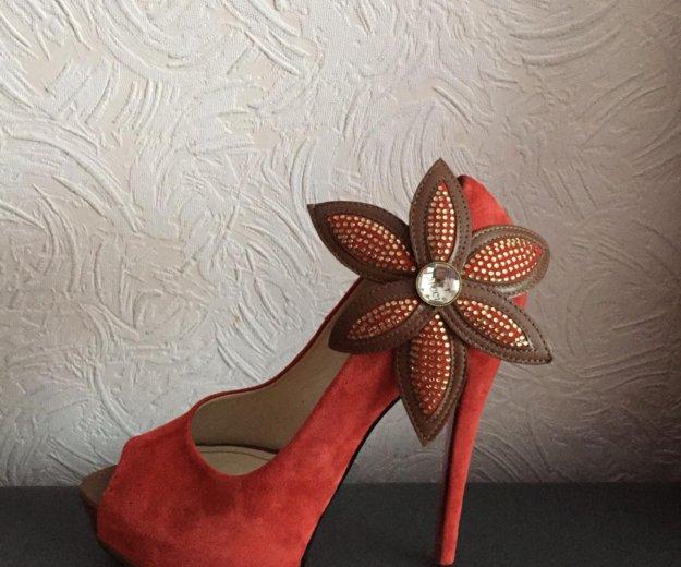 Туфли женские. Фото 1. Когалым.
