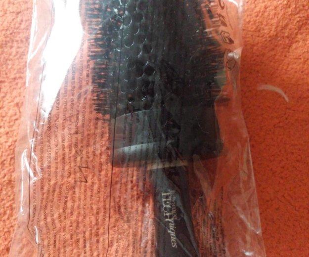 Щётка для укладки волос. Фото 2. Ангарск.
